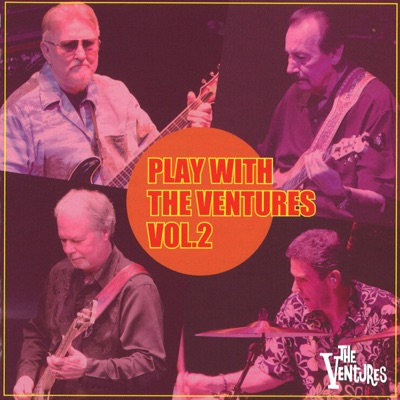 Play with the Ventures Vol.2 - The Ventures