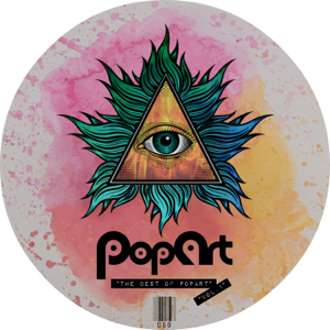 Various Artists - 'The Best of PopArt Vol.1'