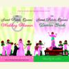 Jill Conner Browne - The Sweet Potato Queens' Wedding Planner/Divorce Guide (Abridged)  artwork