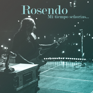 Rosendo - Mi tiempo señorías... (Directo en el Wizink Center, Madrid, 20 diciembre 2018)