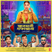 Sheher Ki Ladki - Badshah, Tulsi Kumar, Abhijeet & Chandra Dixit