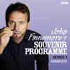 John Finnemore - John Finnemore's Souvenir Programme: Series 2  artwork