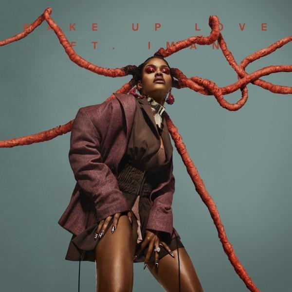 Wake Up Love (feat. Iman) - Single