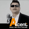 Akcent - Przez Twe Oczy Zielone artwork