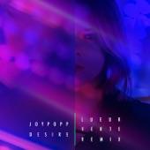 Desire (Lueur Verte Remix) - Single