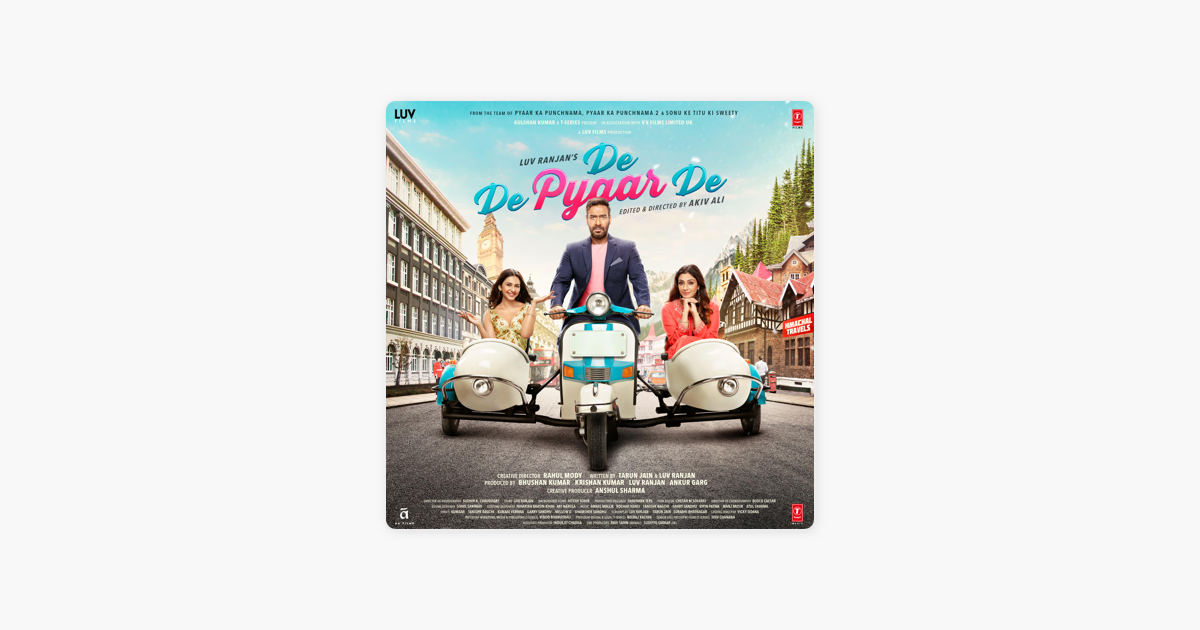 ‎chale Aana By Vipin Patwa, Amaal Mallik, Tanishk Bagchi, Manj Musik, Atul Sharma & Rochak Kohli On Apple Music