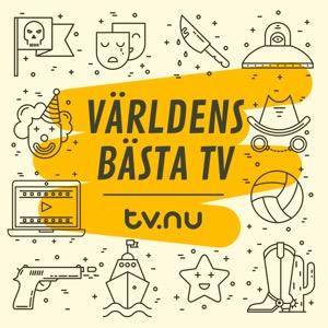 Världens bästa TV