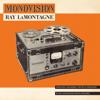 Ray LaMontagne - Monovision  artwork