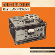 Strong Enough - Ray LaMontagne