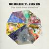 Booker T. Jones - The Bronx (feat. Lou Reed) artwork