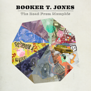 EUROPESE OMROEP   Progress (feat. Yim Yames) - Booker T. Jones
