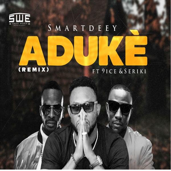 Aduké (Adekunle Ilori Remix) [feat. 9ice & Seriki] - Single