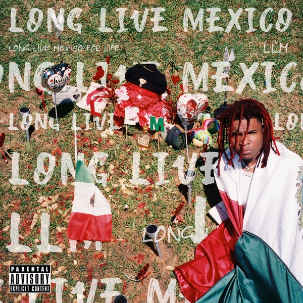Lil Keed - Long Live Mexico album wiki, reviews