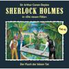 Sherlock Holmes - Die neuen Fälle, Fall 42: Der Fluch der bösen Tat Grafik