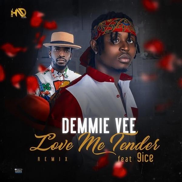 Love Me Tender (feat. 9ice) [Remix] - Single