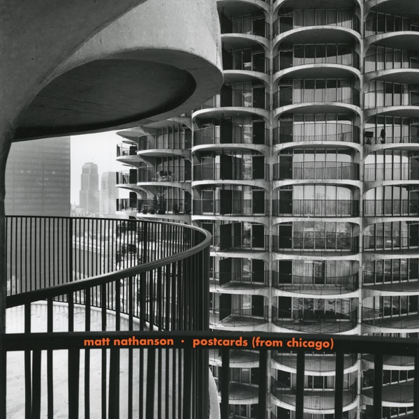 Postcards (from Chicago) - EP