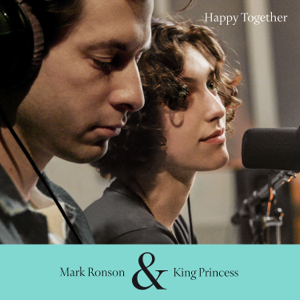 King Princess & Mark Ronson - Happy Together