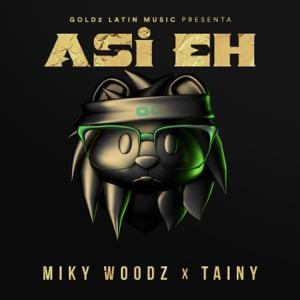 Miky Woodz & Tainy - Así Eh