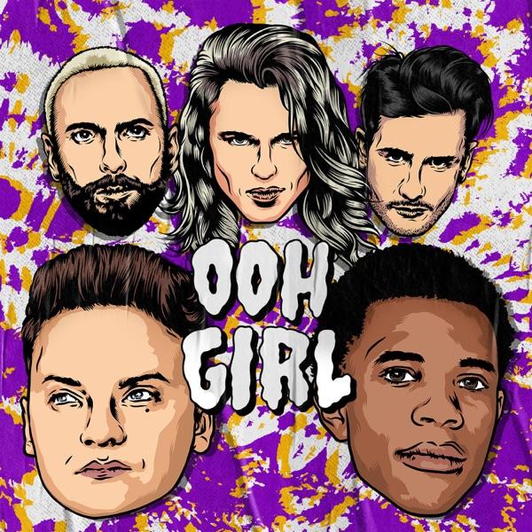 Ooh Girl (feat. A Boogie wit da Hoodie) - Single