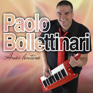 Paolo Bollettinari - Amor lontano