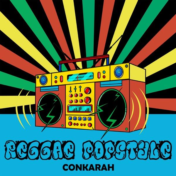 Reggae Popstyle - EP