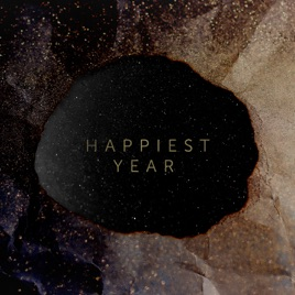 Jaymes Young – Happiest Year – Single [iTunes Plus M4A]