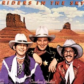 Riders In the Sky - Ride with the Wind