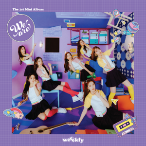 Weeekly - We Are - EP