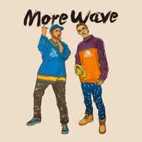 Download Mp3 田我流 & KM - More Wave - EP