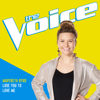 Lose You To Love Me (The Voice Performance) - Marybeth Byrd mp3