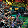 Avenged Sevenfold - Live in the LBC  artwork