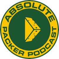 Podcast cover art for Absolute Packer Podcast