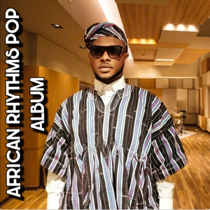 Appietus - African Rhythms Pop Album