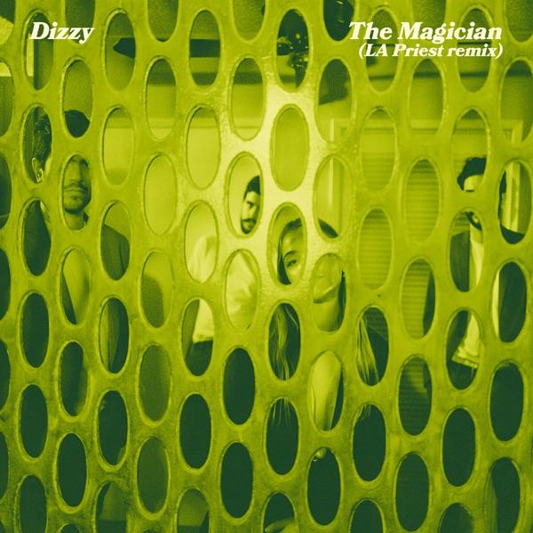 The Magician (LA Priest Remix) - Single