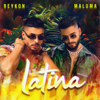 Reykon - Latina (feat. Maluma) artwork