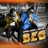 Omer Adam & Netta - BEG artwork