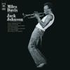 Miles Davis - A Tribute to Jack Johnson  artwork