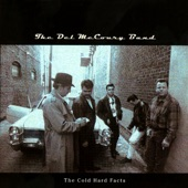 The Del McCoury Band - Blackjack County Chains