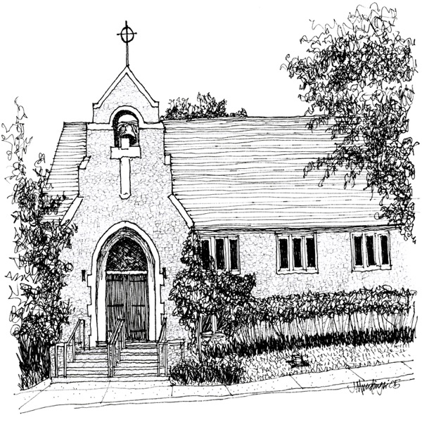 Sermons - Grace Lutheran Church