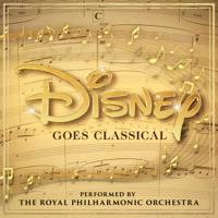 Royal Philharmonic Orchestra - Disney Goes Classical artwork