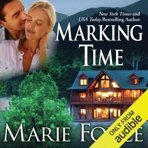 Marking Time: Treading Water Series, Book 2 (Unabridged)