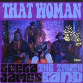 Leela James and The Truth Band - That Woman