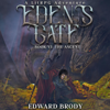 Edward Brody - Eden's Gate: The Ascent: A LitRPG Adventure (Unabridged)  artwork