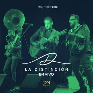La Distinción - Monterrey 2019 (En Vivo)