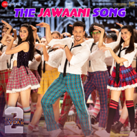 R.D. Burman, Vishal-Shekhar, Vishal Dadlani, Payal Dev & Kishore Kumar - The Jawaani Song (From