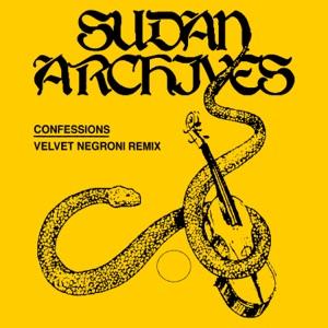 Confessions (Velvet Negroni Remix) - Single