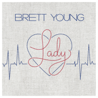 Album Lady - Brett Young