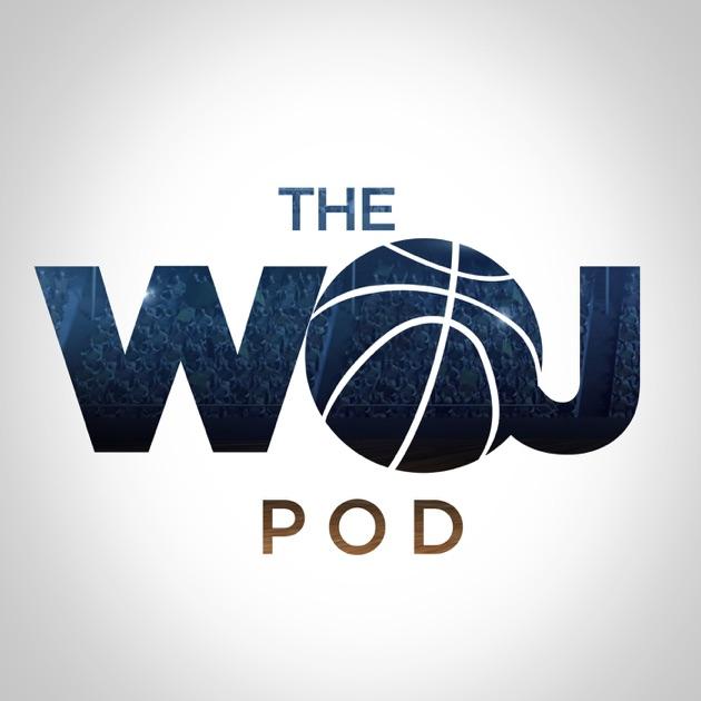 33b0c33df579 The Woj Pod di Cadence13 su Apple Podcasts
