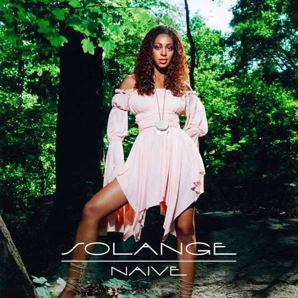 Naive (feat. Beyoncé & Da Brat) - Single