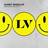 Danny Wheeler - Weekend Rush EP artwork